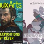 BEAUX ARTS Septembre 2014