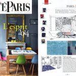 COTE PARIS Fevrier Mars 2014 pour site